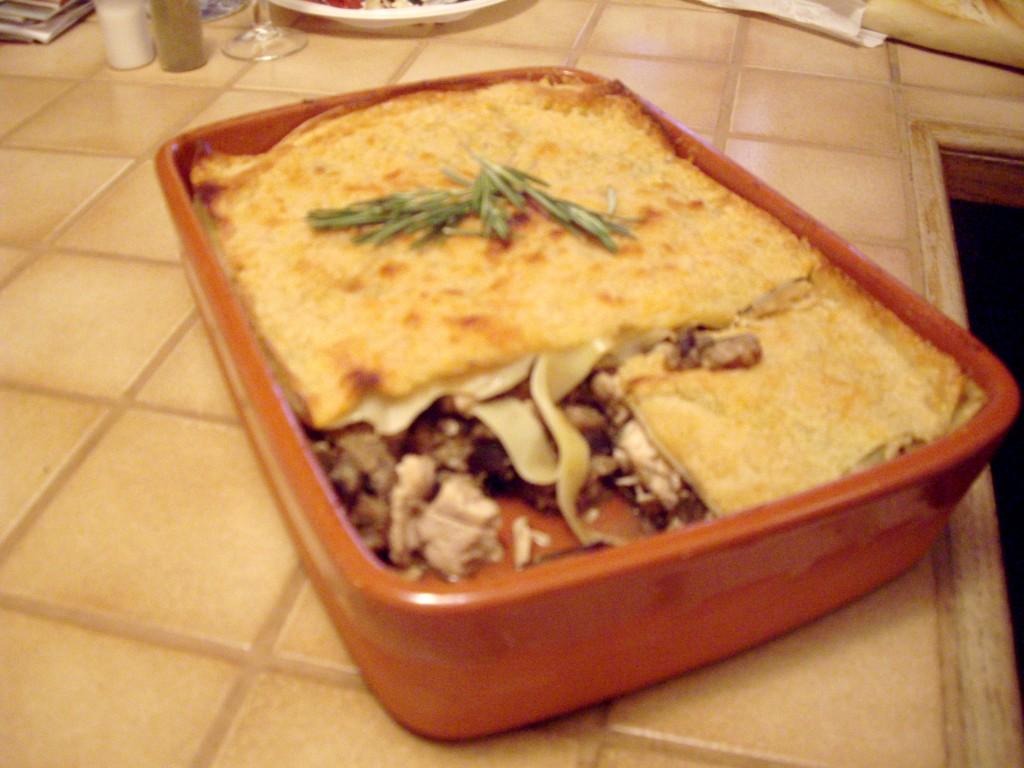 lasagnes au aubergines modif