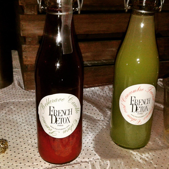 jus frenchdetox