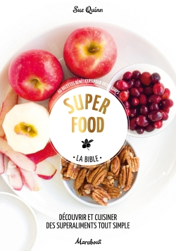 la bible de la superfood